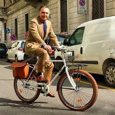 When I grow up, I want to be like Giampaolo Alliata