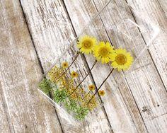 pressed flower iphone 7 plus cases flowers iphone by VantasiResin