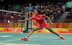 Sindhu lone medal hope after Srikanth crashes out - http://thehawk.in/news/sindhu-lone-medal-hope-after-srikanth-crashes-out/