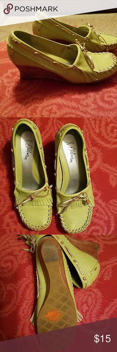 "S Edelman Shoes Very cute.  2 1/2"" heel.   RePoshed because heel height hurt my bad knee. S Edelman  Shoes Wedges"