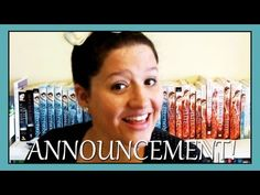 Kiera Cass announces more books in The Selection series!!