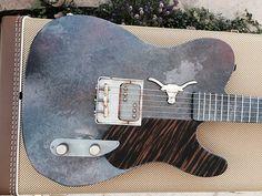 Telecaster Guitar, Guitar Amp, Stoner, Guitars, Weird, Blues, Cool Stuff, Tech, Modern