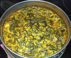 Rezept Spinat-Kuchen / Quiche von Superschildi - Rezept der Kategorie Hauptgerichte mit Gemüse