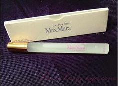 Nước hoa mini Max Mara Le Parfum 15ml xách tay nga