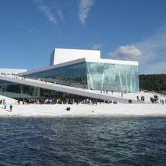 The Norwegian National Opera