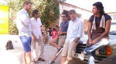 Drama Series, Tv Series, Turkish Actors, Best Tv, Backstage, Panama Hat, Hot Guys, Film, Boys