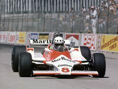 1980 GP USA West (Long Beach) McLaren M29 - Ford (Stephen South)