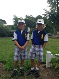 Golf Camp Golf Camp