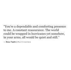 Hurricanes. [Beau Taplin]