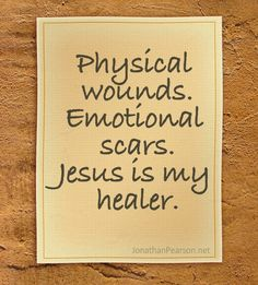 Ultimate healer
