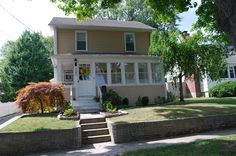 Lovely neighborhood, walk to Stratfield School from tree lined street with no traffic. Wonderfully updated, open spaces in this sweet Colonial. Where can you get a turnkey home with 3 BR, 2.5 BA, Central Air, gas heat, a fenced level yard and minutes to school, train and shopping at this price!!!
