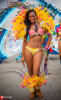 Dwayne Watkins Photography - TeamDWP Studios. Jamaica Carnival 2014