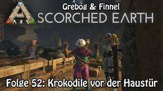 ARK:SCORCHED EARTH - Folge 52: Krokodile vor der Haustür [deutsch] [coop]