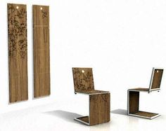 46 Foldaway Furniture Innovations - Transformable Designs for Small Space Living (CLUSTER)