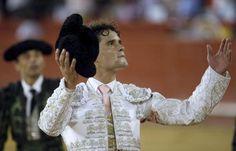 Notiferias Toros en Venezuela y el Mundo: Miguel Abellán, con seis toros en la Feria de Otoñ...