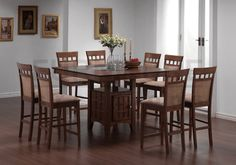 How to Decorate a Dining Room Table Ideas