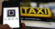 Uber recebe quase US$2 bi em investimento de empresas chinesas