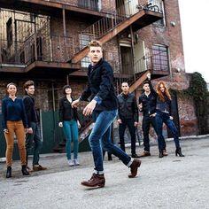 Find your perfect pair of #Lee jeans at #jeanscene by choosing your fit. #Daren #luke #brooklyn #rider www.jeanscene.co.uk #denimheads #leeuk http://ift.tt/2w8h9QA