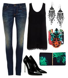 """""""Bangle"""" by preppyminusthepearls on Polyvore"""