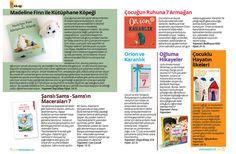 Bebek Muhabbeti Mart sayısı Kitap Önerisi! Çocuk kitapları. #kitapönerisi #çocukkitabı #anne #çocuk #book #childbook