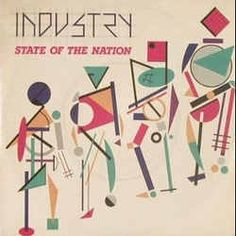 State of the Nation - Industry - 1984 #musica #anni80 #music #80s #video