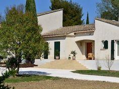 Vakantiehuis La Picholine - Lezan - Gard Zuid Frankrijk - Zwembad gedeeld