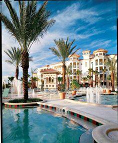 Marriott's Grande Vista #Orlando #travel