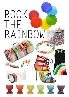 """rainbow"" by ilovepa"