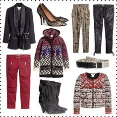 isabel marant for h&m | STYLE ME GRASIE