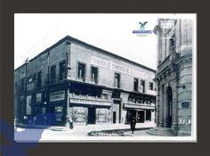 Calles, Andador Allende (fototeca del Archivo General Municipal)