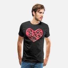 Sternzeichen Skorpion Männer Premium T-Shirt T Shirt Designs, Workout Shirts, Fitness, Mens Tops, Fashion, Zodiac Cancer, Shirt Men, Young Women, Moda
