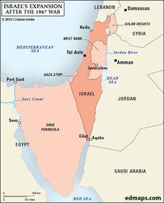 British Mandate For Palestine Historical Maps Of - Map of egypt israel jordan syria