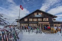 Schneeschuhtour in den Waadtländer Alpen #Villars #Cookie #snow #winter