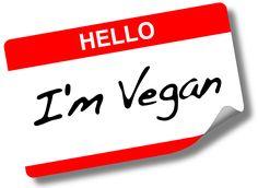 Food Philosophies: Vegan
