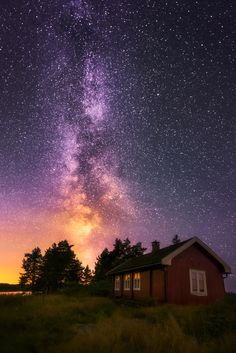 ~~Starstruck | Milky Way astrophotography, Norway | by Ole Henrik Skjelstad~~