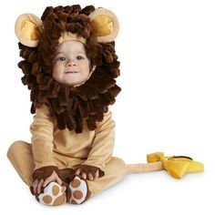 Cutest Cub Baby Costume : Target