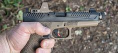 Rainier Arms | GUNSANDTACTICS.COM Rainier Arms, Custom Glock, Hand Guns, Firearms, Pistols