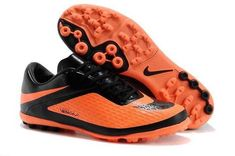 timeless design dc264 7cd3b New 2013 Nike Hypervenom Phelon TF Citrus Black Futsal Soccer Cleats