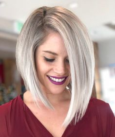 Blonds of all Blondie's Best A-line Long Cut and Colors ideas 2019