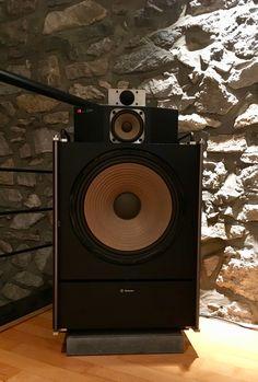 My Technics SB-7000