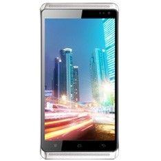 "TELEFONO MOVIL SMARTPHONE HISENSE U688 PANTALLA 6"" HD / PROCESADOR QUAD CORE 1.2 GHZ/ 1 + 8GB / CAMARA TRASERA 8 MAGAPIXEL FLASH / 3G / NEGRO / LIBRE"