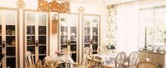 Margo, salón de té (Madrid)