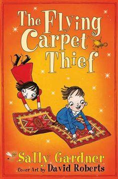 Prezzi e Sconti: #Flying carpet thief  ad Euro 4.99 in #Ebook #Ebook