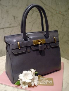 someone please get me this birkin cake...and then a birkin