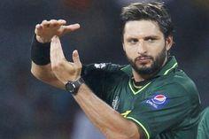 Shahid Afridi Cricket Pakistan