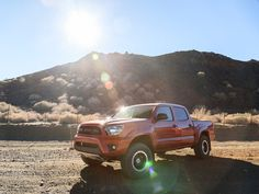 2015 Toyota Tacoma TRD Pro Car Pictures - http://carwallspaper.com/2015-toyota-tacoma-trd-pro-car-pictures/