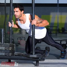 5 TotalVisit our website at http://www.endurancefitnesskalamazoo.com for a FREE TRIAL PASS-Body Sled Exercises