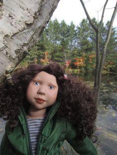 Zwergnase Junior Custom Doll Junior, Dolls, Collection, Baby Dolls, Puppet, Doll, Baby, Girl Dolls