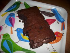 brownie sans PLV et sans gluten