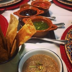 Mex City, scouting 4 SEASON TEN (!!) Of Mex: 1 Plate @ a Time. Started w delish trad meal at Nico's: sikil pak,salsas